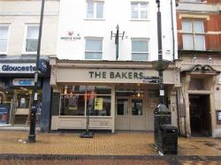 The Bakers Pub