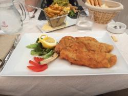 Quintessenza Restaurant