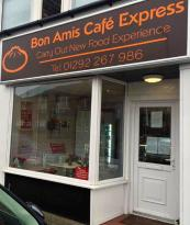 Bon Amis Cafe Express