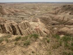 Panorama Point Overlook