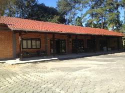 Restaurante Armalwee