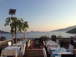 Kalamaki Restaurant