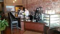 The Pendleton Coffee Bean
