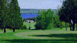 The Wiarton Golf Club is surrounded by the beauty of the Niagara Escarpment and Colpoys Bay
