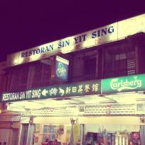 Restoran Sin Yit Sing