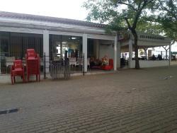 Bar-Cafeteria El Parque