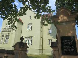 Liepaja Museum