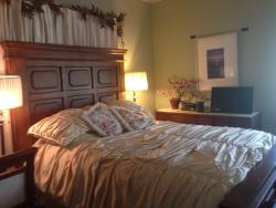 The Cressy House  Bed and Breakfast