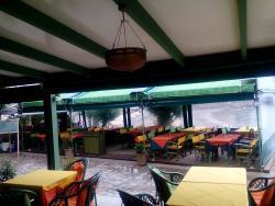L'indean-Restaurant