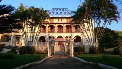 Hotel Itaoca