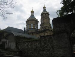 Church of the Holy Righteous Lazarus