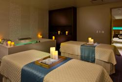 Golden Nugget Spa & Salon