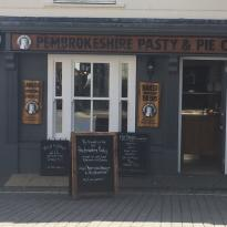 Pembrokeshire Pasty & Pie Co