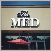 The Med Eatery and Bar