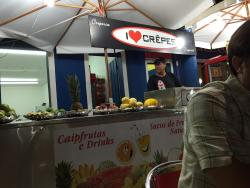 I Love Crepes
