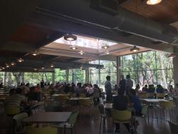 ESRI Cafe