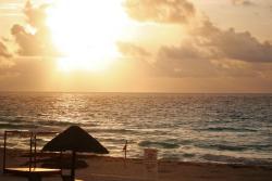 Every sunset was phenomenal