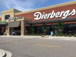 Dierbergs Lakeview Terrace