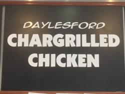 Daylesford Chargrilled Chicken