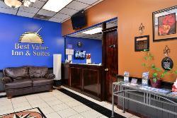 Americas Best Value Inn and Suites Anadarko