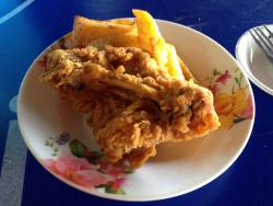 Khouvieng Fried Chicken