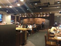 Starbucks Coffee Ginza Maronie Dori