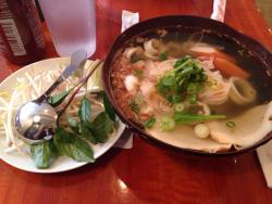 Beantown Pho & Grill