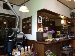 Cafe Grenier