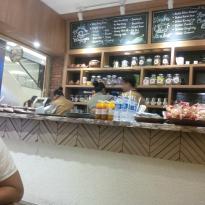 Kedai Tjap Semarang