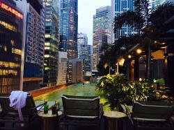 HI-SO Rooftop Bar