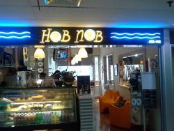 Hob Nob Cafe Bar