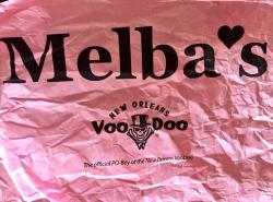 Melba's Old School Po Boys