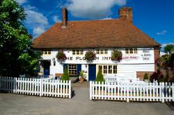 The Plough Inn at Lewson Street