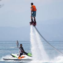 Fly Board Experience by Activities Bali