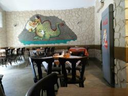 Pod Smocza Jama Restauracja