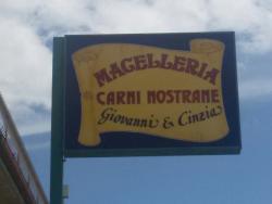 Macelleria Giovanni & Cinzia