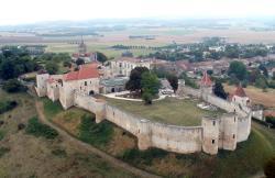 Chateau de Villebois-Lavalette