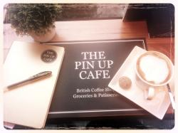 The Pin Up Cafe