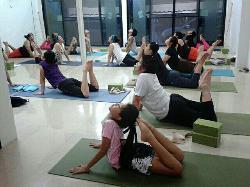 Kiriya yoga huahin