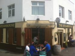 The Steamhouse Sale