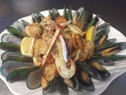 Portofinos Restaurant Wellington CBD