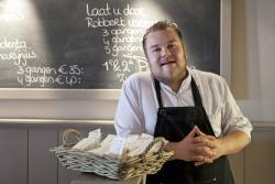 Restaurant Bij Robbert
