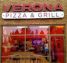 Verona Pizza & Grill
