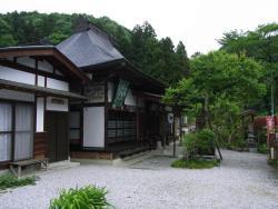 Koyozan Bokuunji Temple - Pilgrimage No. 6