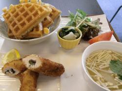 Kyofu Cafe Bonkure Puchi