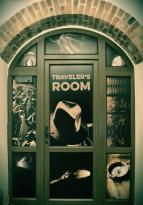 Exit Room