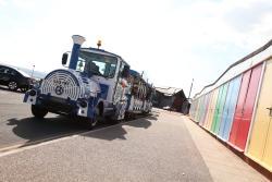 Exmouth Land Train