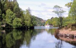 Trossachs Trail Loop