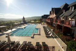 Pierre & Vacances Residence Premium Résidence & Spa
