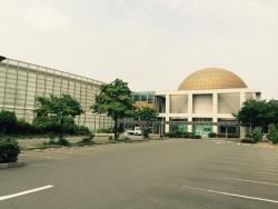 Toyokawa Geo Space Hall